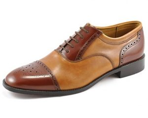 loake woodstock review