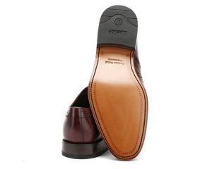 loake shoes review