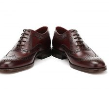 d6bf8246 Loake Woodstock Shoes Review - MR ELLIS !