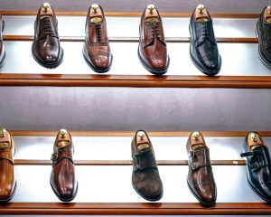 types of shoes a man must have