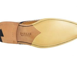 barker shoes review