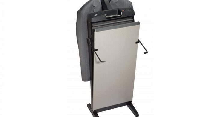 best trouser press reviews