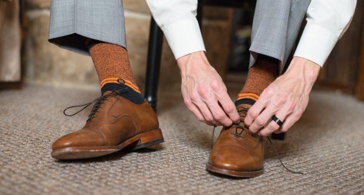 how to remove shoe polish