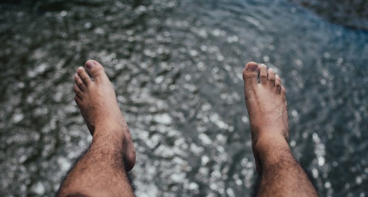 how to make your feet bigger