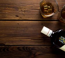 whisky drinking for beginners