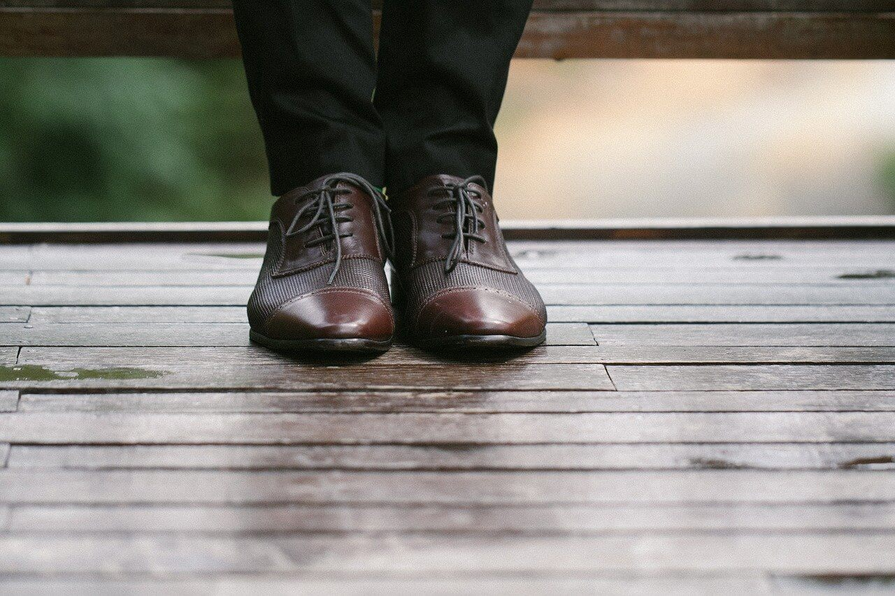 How To Extend The Lifespan Of Heels On Men's Shoes