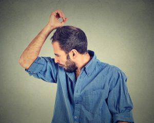 best antiperspirant for men who sweat a lot